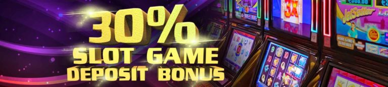 918kiss 30% welcome bonus